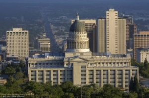Capitol Hill Utah