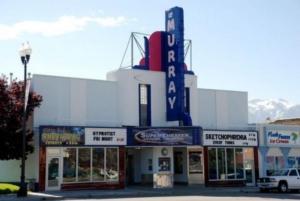 Murray Utah