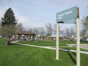 Poplar Grove Utah