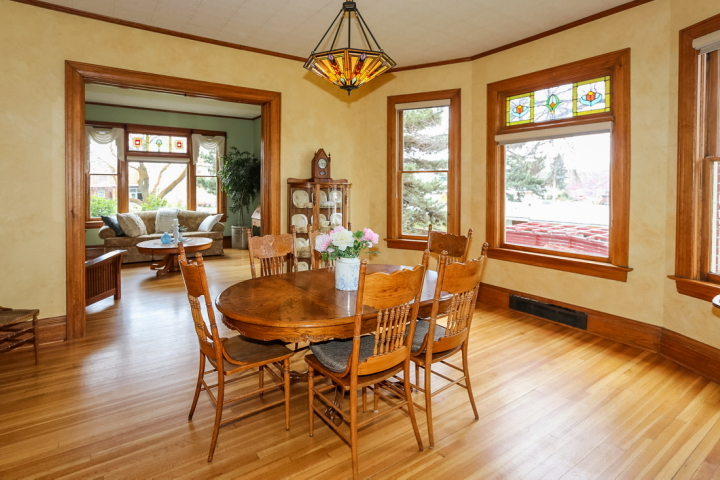 Three Bedroom Murray PUD - Sold $338,000