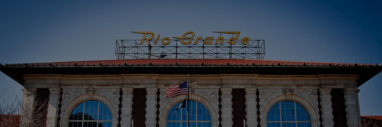 Rio Grande District Utah